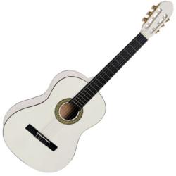 Klasszikus gitár Toledo Primera 3/4  fehér
