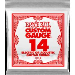 Elektromos gitárhúr  Ernie Ball 0,14