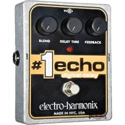 Effekt Electro - Harmonix1 Echo