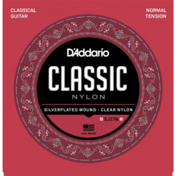 klasszikus_gitarhur_keszlet_D'Addario Classic N