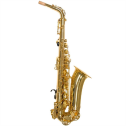 Szaxofon alt Fontaine FNAS200GL 30812