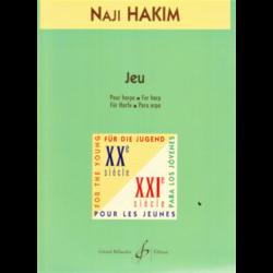 Jeu Pour Harpe