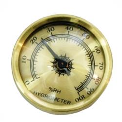 Páratartalom mérő Petz, arany szín HG10