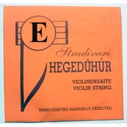 Hegedűhúr Stradivari E 4/4