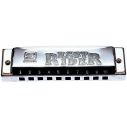 Szájharmonika Suzuki Easy Rider C hangolás