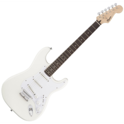 Elektromos gitár Fender Bullet Strat HT IL AW