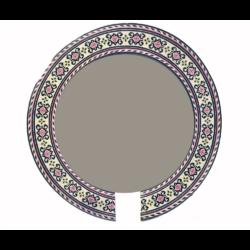 Hanglyuk rozetta 90 - 130