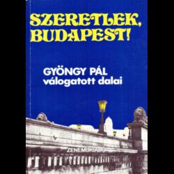 SZERETLEK,BUDAPEST! /A/