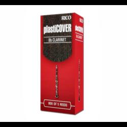 Klarinétnád B Plasticover 3 1/2 663