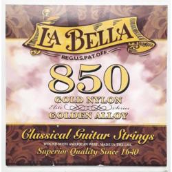 Klasszikus gitárhúr készlet Labella