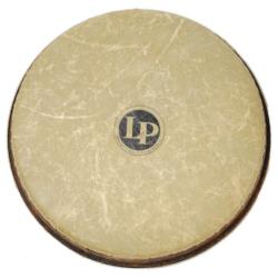 "LP Bongo Head, 8 5/8"", Plastic LP264AP  1227"