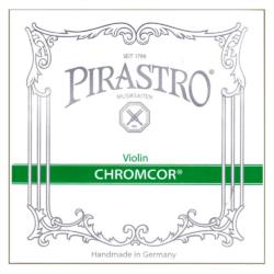 Hegedűhúr készlet Pirastro Chromcor