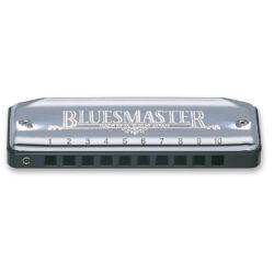 Suzuki Bluesmaster D