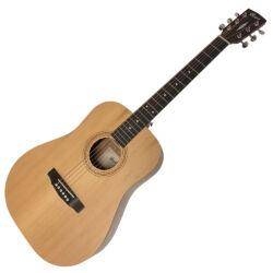 Cort akusztikus gitár, Easy Play, natúr - LIMITÁLT