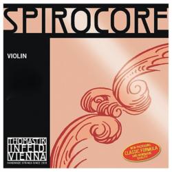 Hegedűhúr Thomastik Spirocore G