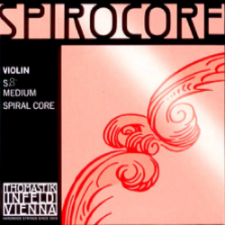 Hegedűhúr Thomastik Spirocore E