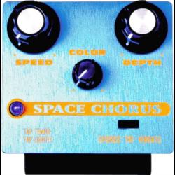 Gitáreffekt Line 6 Space Chorus