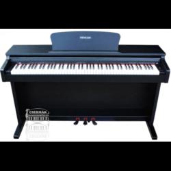 Digitális zongora Sencor SDP100BK 26822
