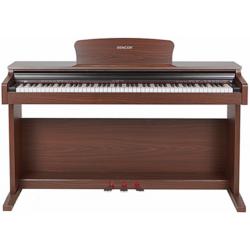 Digitális zongora Sencor SDP100BR