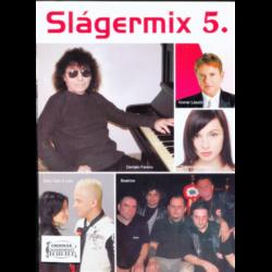 SLÁGERMIX 5.