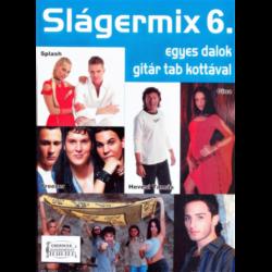 SLÁGERMIX 6.