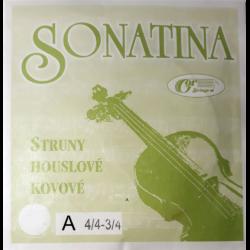 Hegedűhúr Sonatina A húr