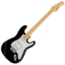 Elektromos gitár HB ST62MN BK