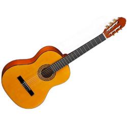 Klasszikus gitár Toledo Primera Student 1/2  natúr