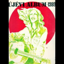 ÚJÉVI ALBUM 1980 (A) ÉNEKHANGRA ZONGORAKÍSÉRETTEL