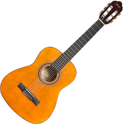 Klasszikus gitár Valencia 1/2 NAT, fényes