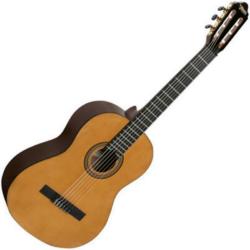 Klasszikus gitár 4/4 Valencia VC264WBANT