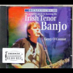 IRISH TENOR BENJO CD