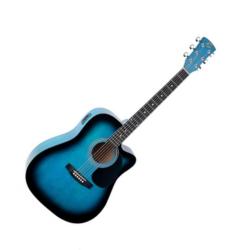 Akusztikus gitár Yosemite BLS