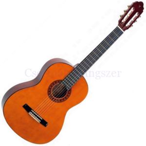 Klasszikus gitár 4/4 CG1K + tok