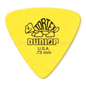 Pengető Dunlop 0,73 Tortex