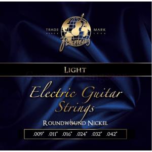Elektromos gitárhúrkészlet Framus 9-42