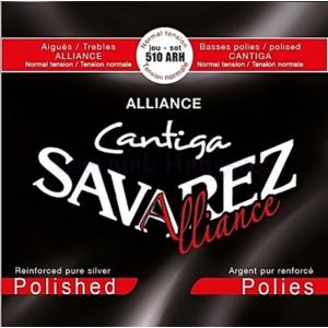 Klasszikus gitárhúrkészlet Savarez Cantiga 510ARH