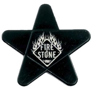 Pengető csillag, öt féle ággal Fire Stone