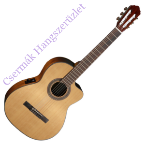 Elektroklasszikus gitár Cort