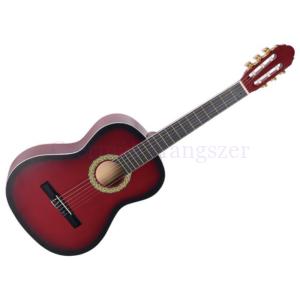Klasszikus gitár Toledo Primera Student RDS