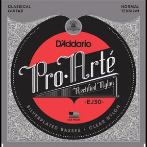 Klasszikus gitárhúrkészlet D'addario  28-43