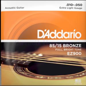 Klasszikus gitárhúrkészlet 10-50