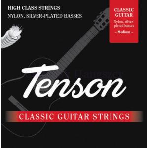 Klasszikus gitárhúrkészlet nylon, normál tension