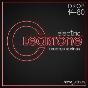 Cleartone el.húr Monster Heavy - Drop 14-80