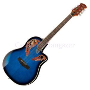 Elektro-klasszikus gitár HB O850