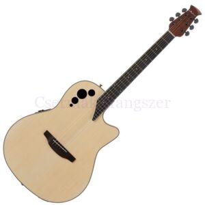Applause elektro-akusztikus gitár AE44II Mid Cutaway