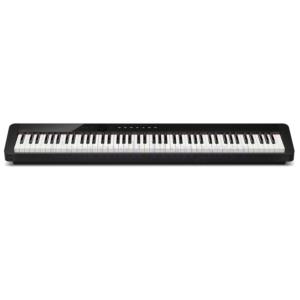 Digitális zongora Casio PXS1000BK
