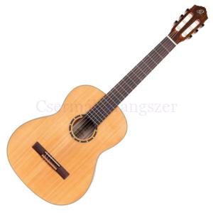 Klasszikus gitár Ortega R122