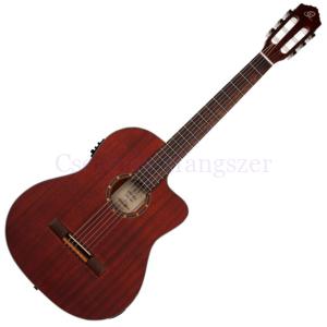 Elektro-klasszikus gitár Ortega Family Series