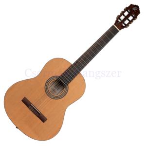 Klasszikus gitár Ortega 4/4 fenyő